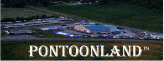 Pontoon Boat Accessories Pontoonland One of the largest Pontoon dealers!